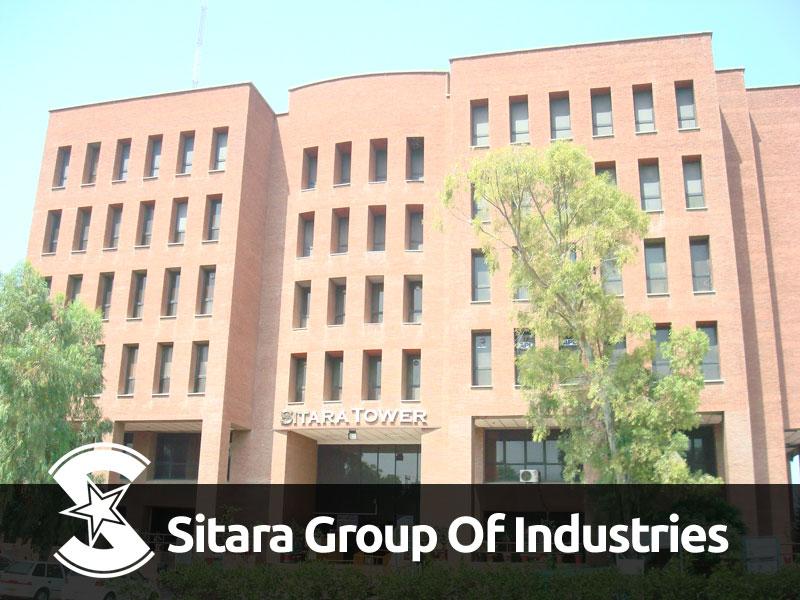 Sitara Energy Ltd  | Group Profile